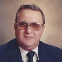 Ernest Jacob Greenwald Sr