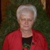 Hazel Louise Smith McCann