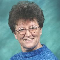 Patricia L. Rich
