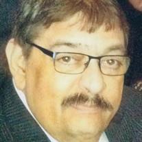 Stephen M. Conti