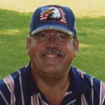 Martin M. Evans