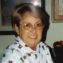 Patricia Faye Payne Allen