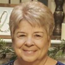 Janet Ruth Nicholas