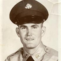 Donald Marshall Shephard