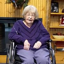 Agnes Ann Keenan Oglesby