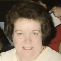 Mrs Carolyn Corder
