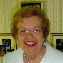 Phyllis Jean Comery