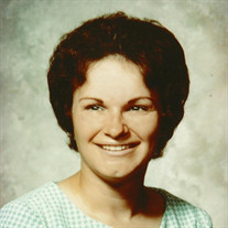 Nancy Wilson Swicegood