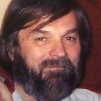 Stanley N. Nock Jr.