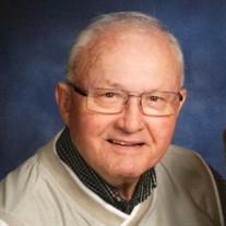 Gordon Eugene Morse