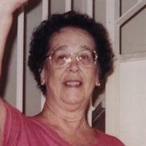 Edith Mary Clark