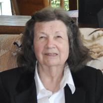 Elaine Joan Lucas