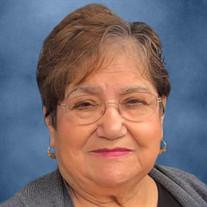 Julia Sauceda-De-Contreras