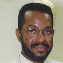 Mr. Dennis Maurice McNulty