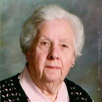 Carol Elizabeth Hart