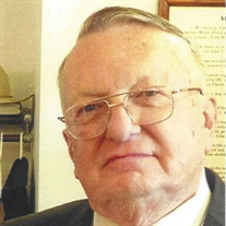 Ronald W. Ramsey
