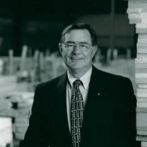 J. Laverne Ard