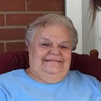 Virginia Allen Sumner
