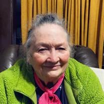 Bonnie Jean Lykins