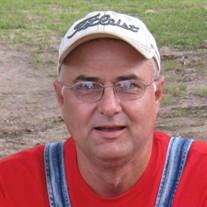 Danny Dwayne Newton