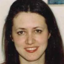 Jo-Ann Louise Lamore