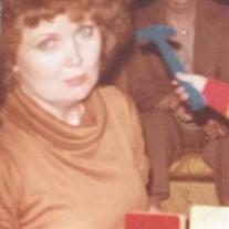 Joan W. Barwick