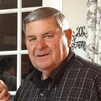 Charles Evans Petersen Sr.