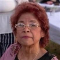 Maria Luisa Rodriguez