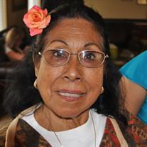 Juana Delgado