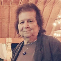Maria Yolanda Moreno Solis