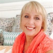 Nancy Elizabeth Voyles