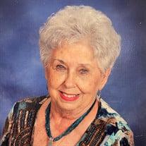 Mrs. Betty Ann Smith Fraser