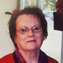 Judy Graham Davidson
