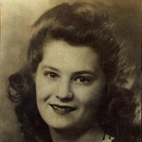Geneva Catherine Bennett