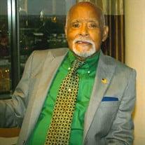 Arthur Frederick Joe Sr.