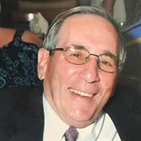 Joseph F. Hartman