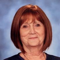 Karen G. Shepler