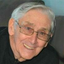 Frederick W. Klawitter, Jr.