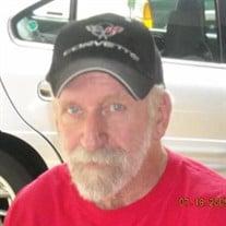Mr. Jerry Alton Grogan