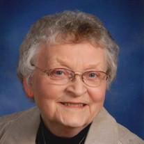 Lorene F. Hutchings