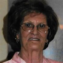 Doris Ann Hawkins
