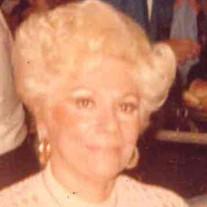 Marie A. Morello