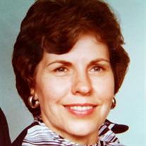 Shirley Wilkins