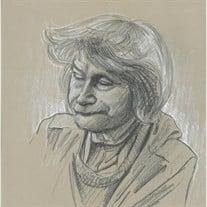 Hazel Kaye Olsen