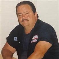 Billy Ray Jordan