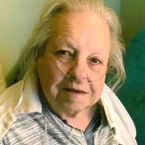 Betty Harris Eldridge