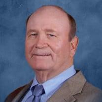 Jimmy Strickland