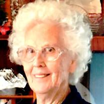 Susan Elizabeth Fields