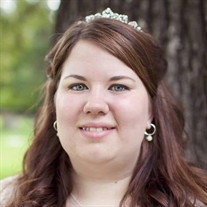 Amber Renee Srutkowski