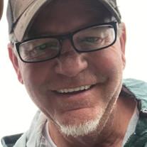 Gary Wade Ingle